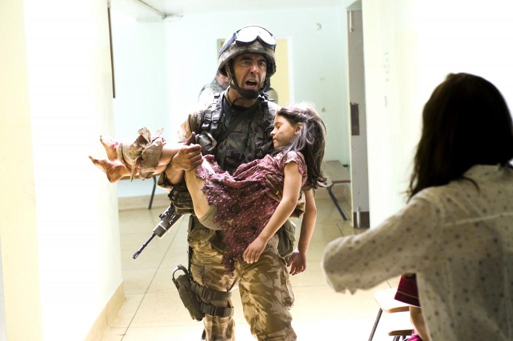 占領者たちのイラク~それぞれの闘い