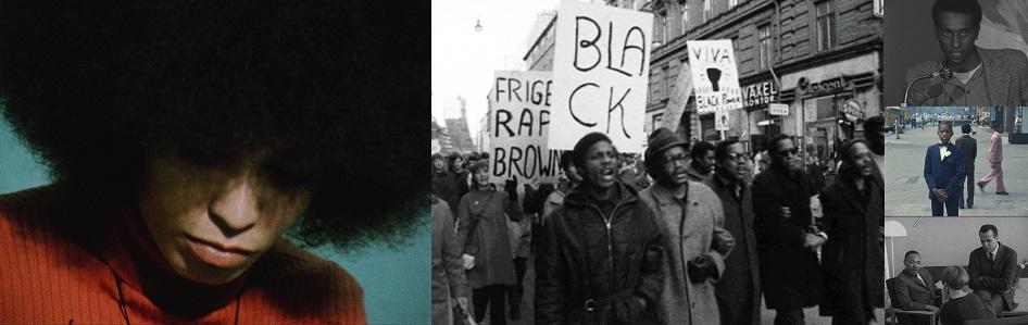 「ブラックパワー・ミックステープ~アメリカの光と影~」写真