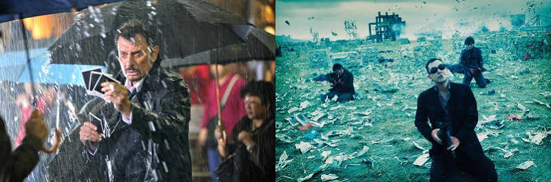 「冷たい雨に撃て、約束の銃弾を」場面写真